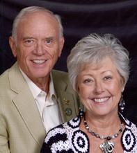 Butch i Carolyn Swaby - Xocai