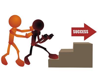 Pomoć u uspehu