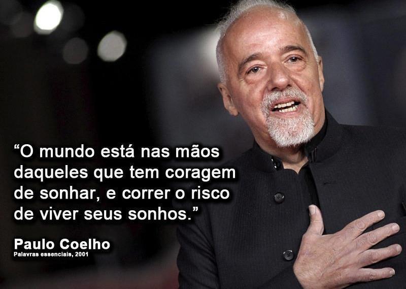 Paulo Coelho 1