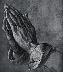 Ruke koje se mole